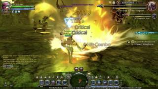 Dragon Nest - ABN solo. Smasher