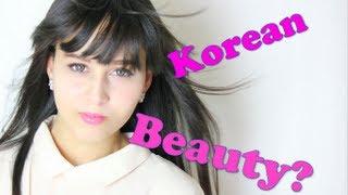 Are you beautiful in Korea?
