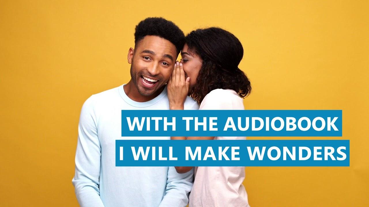 Sexual love audio