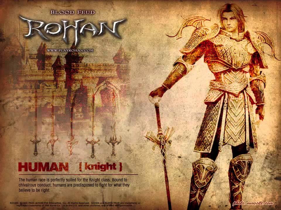 Rohan Blood Feud