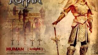 ROHAN Online MMORPG Original Sound Track