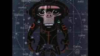 Spacemonkeyz versus Gorillaz - Dub Ø 9 (Starshine)