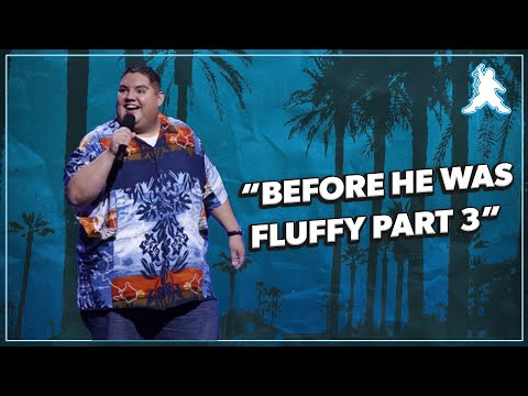 Before He Was Fluffy Part 3 | Gabriel Iglesias