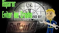 Fallout 4: Dépanner et  Réparer  (Crash, jeu qui ne se lance pas ect...)