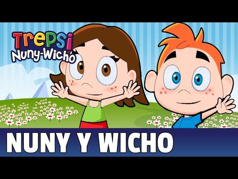Nuny y Wicho - Trepsi El Payaso