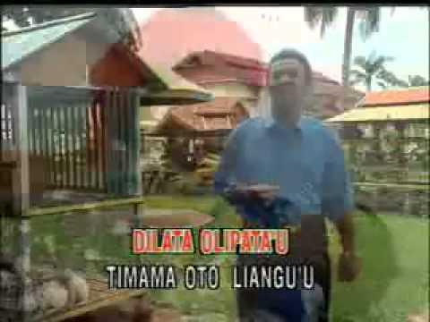 Lagu Pop Gorontalo - Timama Otoliangu'u