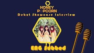 Honey Popcorn Debut Showcase Interview Part II ====================...
