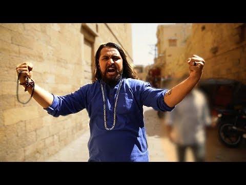 Bloodywood - Machi Bhasad (Expect a Riot)