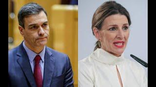 🔥LA COALICIÓN PODEMOS-PSOE a PUNTO de ESTALLAR🔥: Comunistas reclaman a SÁNCHEZ una reunión URGENTE