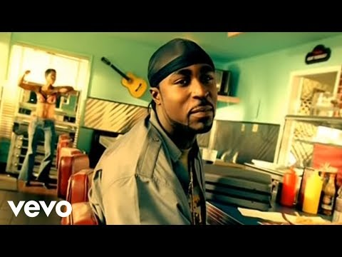 Mix - Young Buck - Shorty Wanna Ride (Dirty Version)