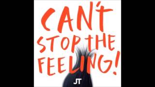 Justin Timberlake New Single Can't Stop The Feeling Full