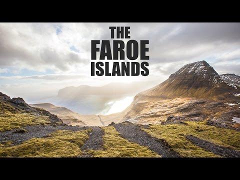 EPISODE 12 : The Faroe Islands - Best landscape ever !