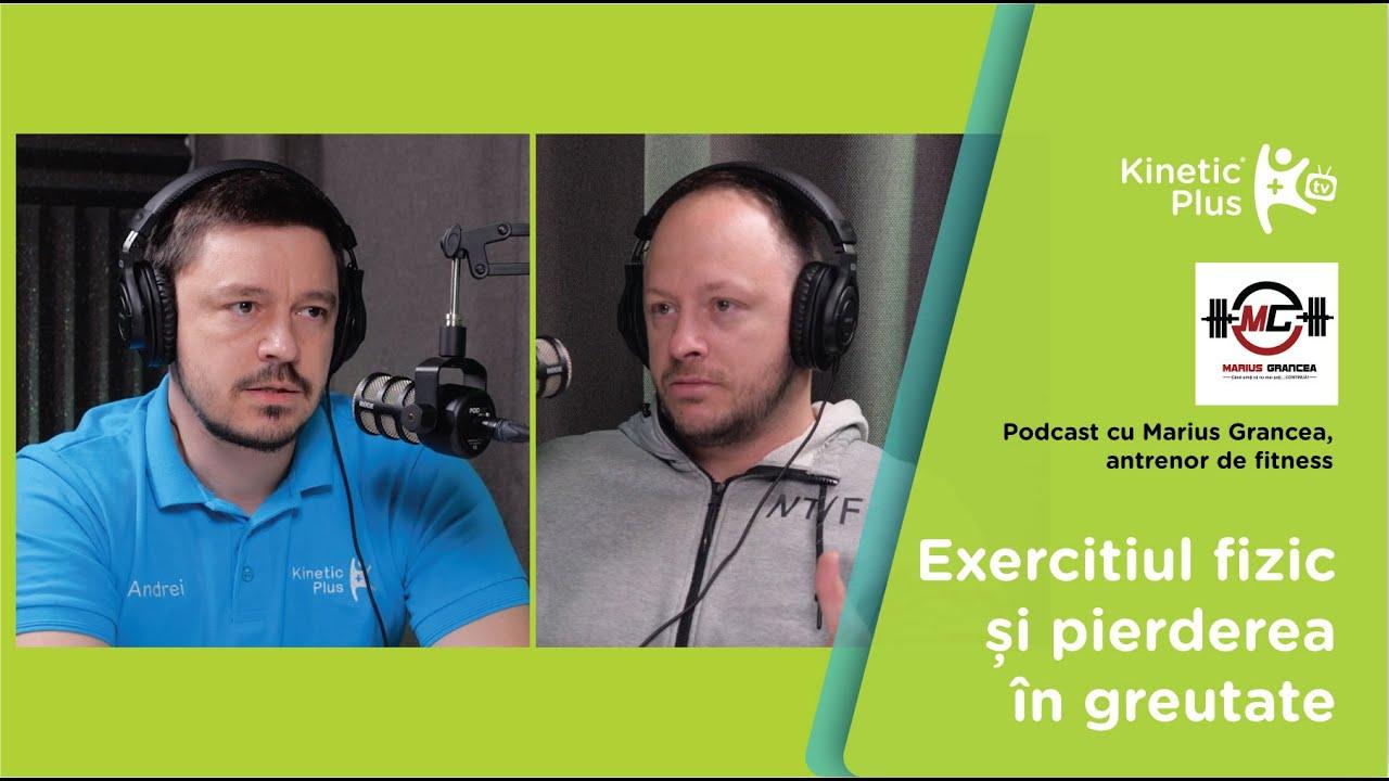 Pierderea în greutate cu doctorul Bob Posner