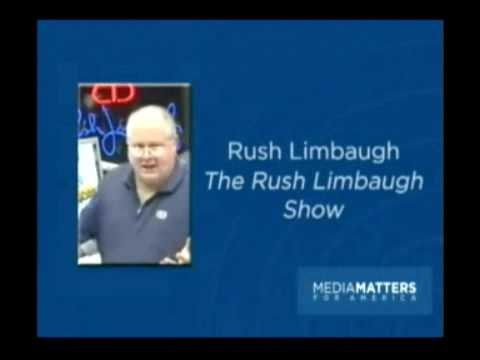 Rush Limbaugh - I'll Leave US If HC Reform Passes