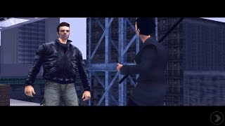 Grand Theft Auto 3 HD Mission 59 Espresso- 2 go