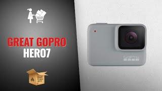 Save Big On GoPro HERO7 Black Friday / Cyber Monday 2018 | UK Black Friday 2018