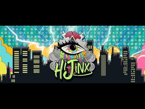 HiJinx Festival Tickets and Lineup from Tickets4Festivals