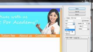 สอนทำเว็บ Dreamweaver CS3 บทที่ 2 การสร้าง Templates
