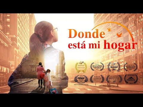 Película cristiana completa en español  