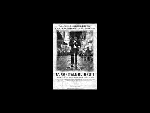 LA CAPITALE DU BRUIT : La galette