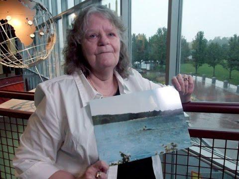 The Lake Champlain Monster: Photo Of Baby Champ Monster