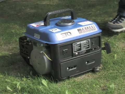 Yamaha et600 funnydog tv for Ef600 yamaha generator