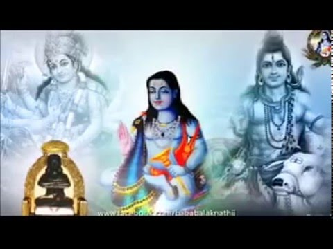 Shri baba balak nath chalisa rakesh singh download or listen.