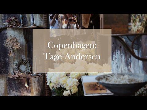 [2016] Copenhagen: Tage Andersen