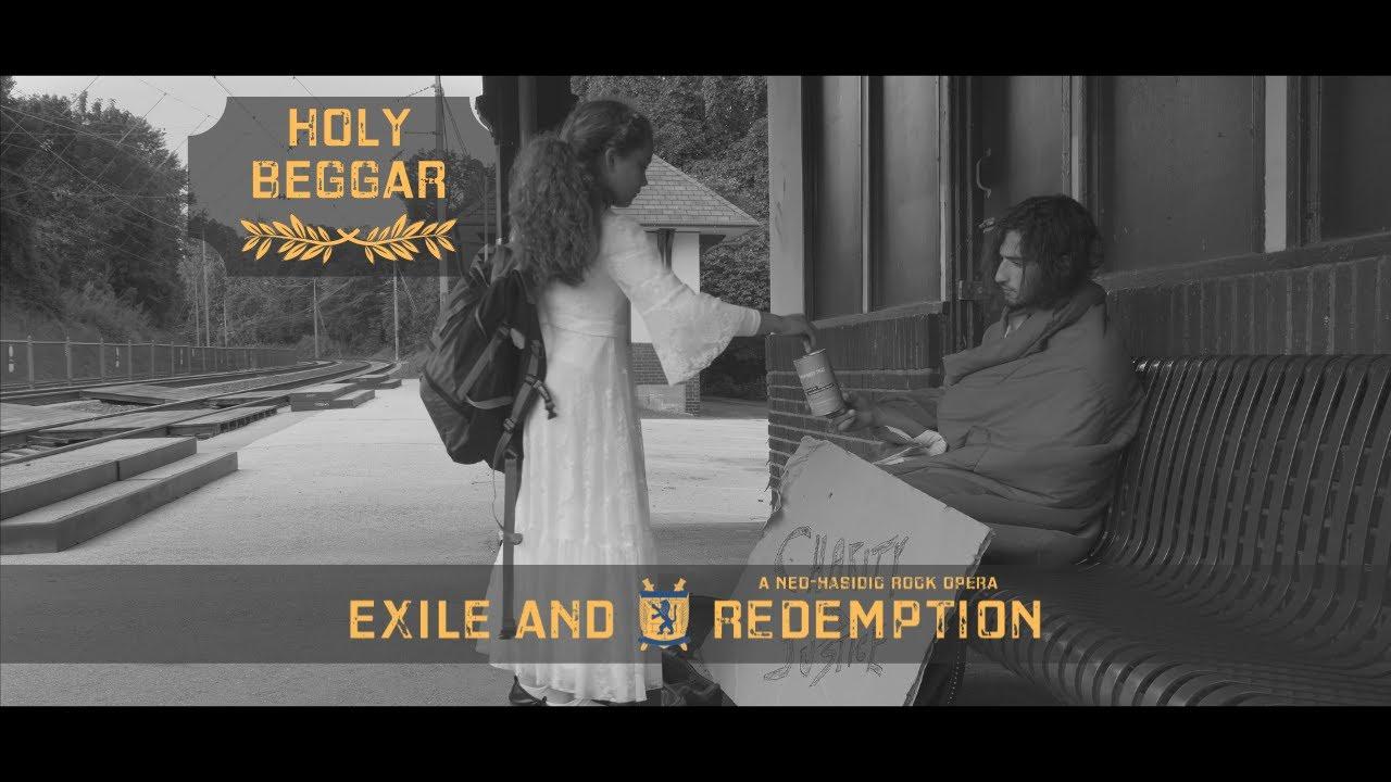 Aryeh Shalom - Holy Beggar