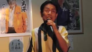 曲は「望郷譜」作詞・萱野勲男 歌・松本昌興です。 石川啄木「石とりて ...