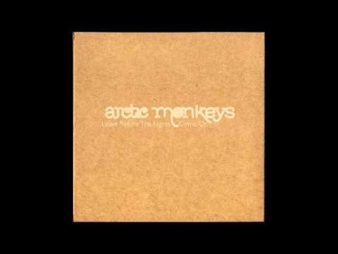 3 - Baby I'm Yours - Arctic Monkeys