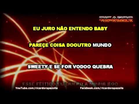 Master Jaque feat Eddy Flow - Jajão (Versão Karaoke)