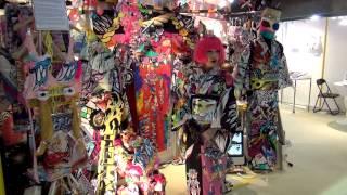 """ShojonoTomo @TOKYO FASHION EVENT""""ROOMS"""""""