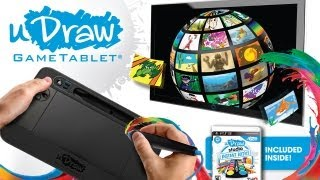 uDraw Tablet + uDraw Instant Artist (PS3)