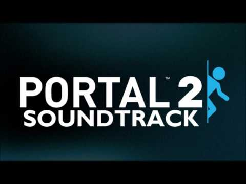 Portal 2 Soundtrack - A Human Did This