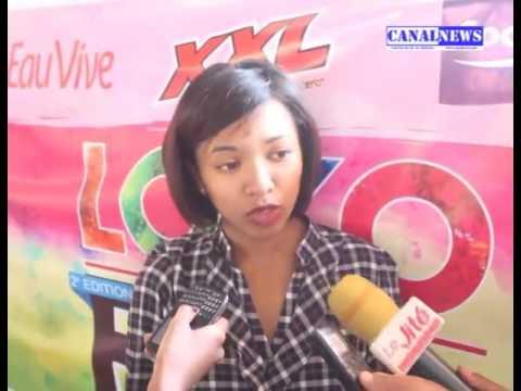 canalnews.net : Seheno RASOANARIVO ( Mpitantana OKALOU )