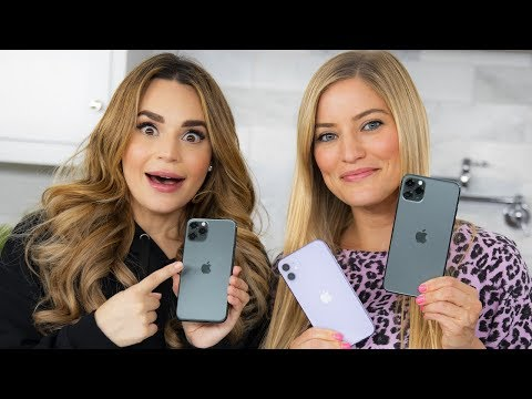 Ro REACTS To IPhone 11!