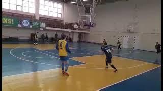 2021 Мини футбол Первенство г Самара Сергиевск Университет связи