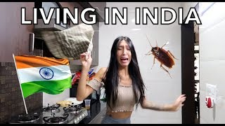 Gambar cover Transgender: Living In India (AirBnB for a week)