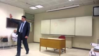 تعليم المفردات اللغوية في اللغة العربية د. هداية ابراهيم ( 1 )