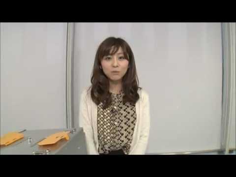 選挙ステーション】宇賀なつみ選挙雑学王(10)(12/12/11) - YouTube