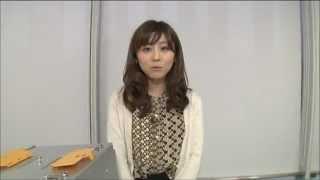 【選挙ステーション】宇賀なつみ選挙雑学王(10)(12/12/11)
