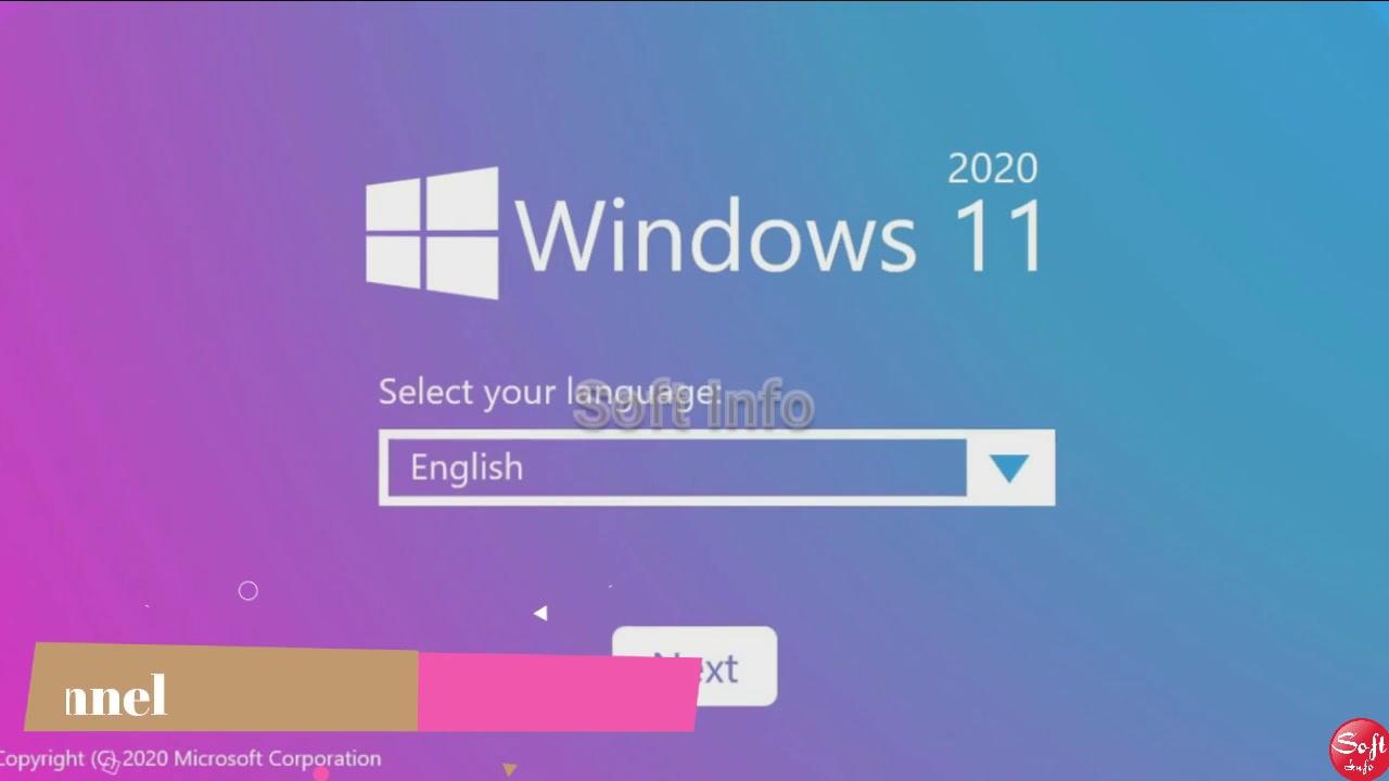 Windows 11 64 bit