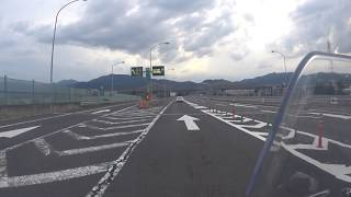 草津温泉~鬼怒川温泉ツーリング_3日目 thumbnail