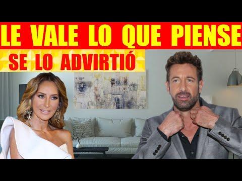 Geraldine Bazán Estrena Novio y Gabriel Soto le Quita la Casa
