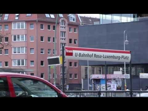 Berlin: möblierte Maisonette-Wohnung mit wunderschönem Blick über die Stadt.