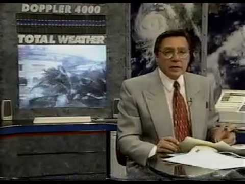 Huracán Georges Puerto Rico [1998] - WAPA / Teleonce