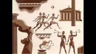 История Олимпийских игр