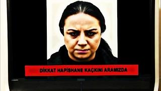 Hapishane Kaçkını Arif'le Zorla Evleniyor | Full Başı Büyük Belada | 151. Bölüm