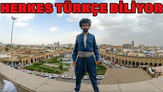 Irak Kürdistan Bölgesinde Türk Olarak Bir Gün Geçirmek-ERBİL GEZİSİ /198